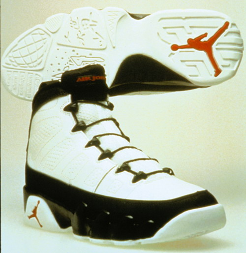 michael jordan air jordan 9 ix